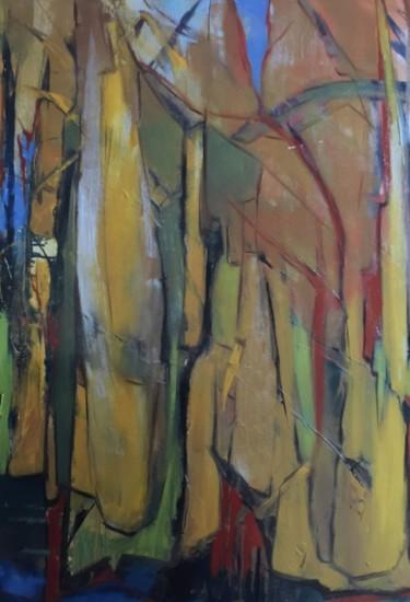 Peinture, œuvre d'art par Gutierrez